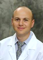 Edward Milman, M.D., Medical Director